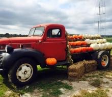 Harvest Days at A.J.'s Farm