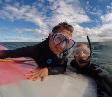 Snorkel Bell Bay _ MB