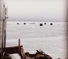 Jack's Landing on Fletcher Pond