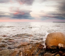 Lake Huron in Alpena: Sanctuary of the Great Lakes