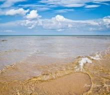 paul gerow ossineke beach