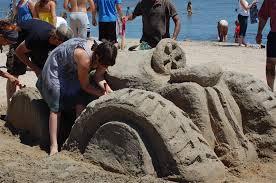 sandcastle contes