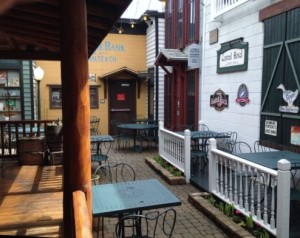 John A. Lau is just one of 8 fantastic outdoor dining spots in Alpena: Sanctuary of the Great Lakes!