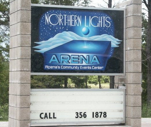Northern Lights Arena Schedule: The Ice Is Nice At Northern Lights Arena!