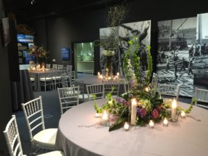thunder-bay-national-marine-sanctuary-wedding-tables