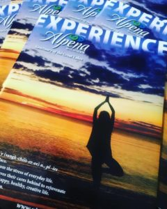Experience Alpena Visitor's Guide