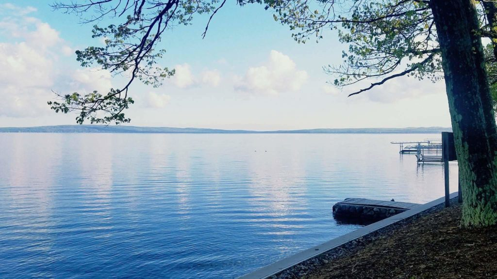 Hubbard Lake