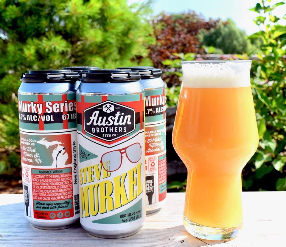 Austin Brothers beer