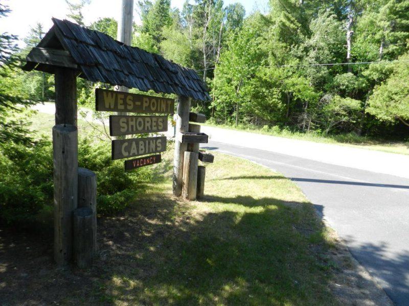 Lodging and Hotels Alpena Michigan